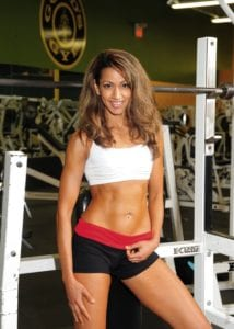 So you want to look like a fitness model? Part 2 of 3 of my Cutting Journey