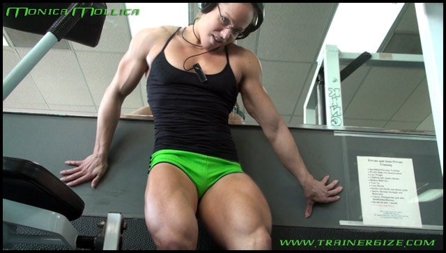 Muscles – not just for bodybuilders!