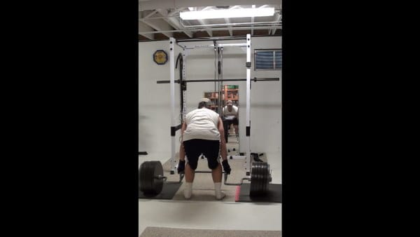 Killer Strength-Building Technique - Single-Rep Cluster Training