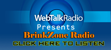 BrinkZone Radio: Where Do Your Supplements Come From?