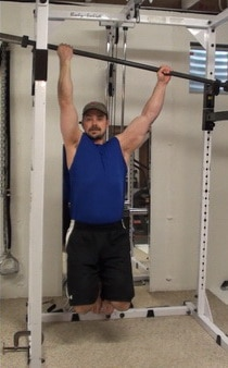 Lateral One-Arm Pull-Ups - KILLER Lat Exercise