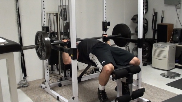 Pin Presses for Increasing Bench Press Strength and Power