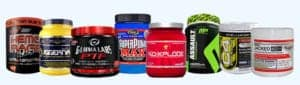 Are Pre Workout Supplements Safe?