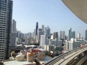 EXCLUSIVE: EL CANGREJO Condo for rent or Sale