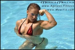 Protein Intakes For Female Physique Athletes
