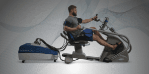 Vasper, A Breakthrough In Fitness?