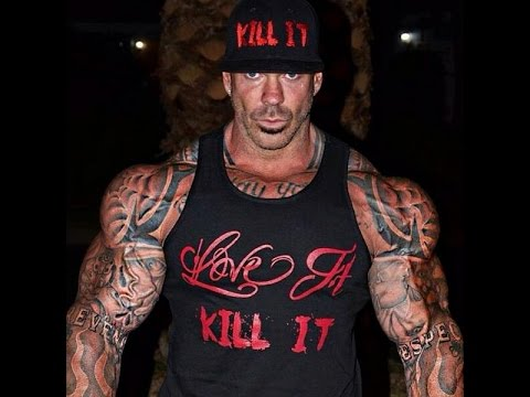 Picture of Rich Piana