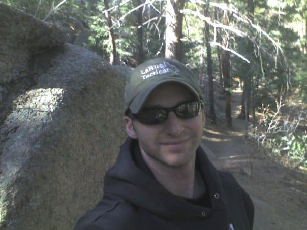 Nathan Cragg
